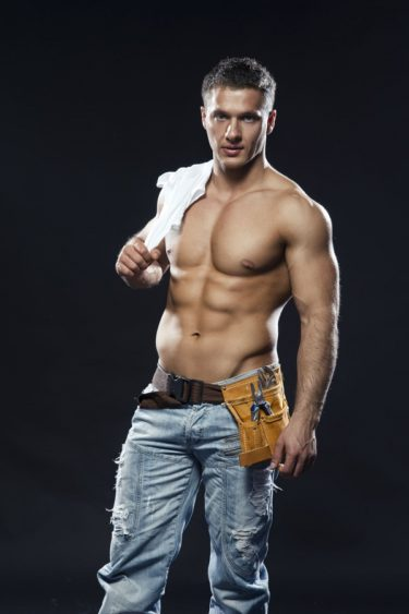 Chippendales (5)