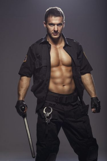 Chippendales (6)