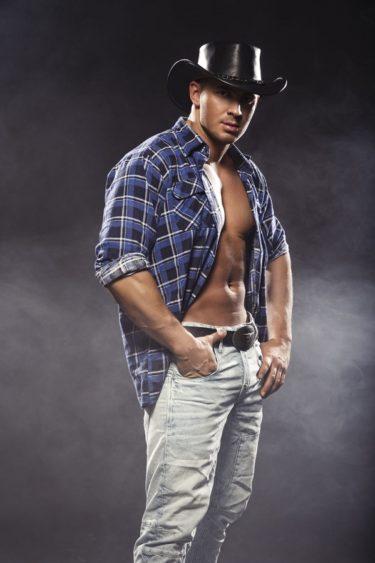 Striptiz męski (1)